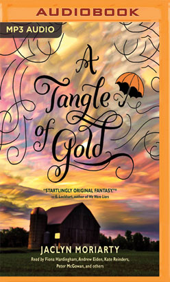Tangle of Gold, A