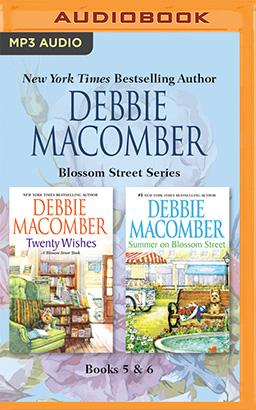 Debbie Macomber - Blossom Street Series: Books 5 & 6