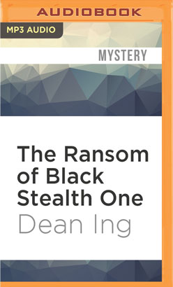 Ransom of Black Stealth One, The