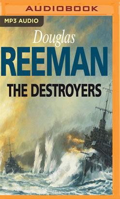 Destroyers, The