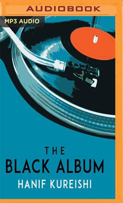 Black Album, The