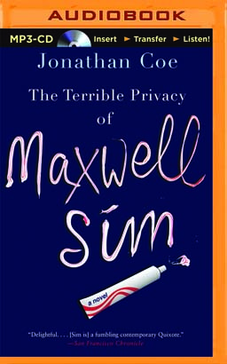 Terrible Privacy of Maxwell Sim, The