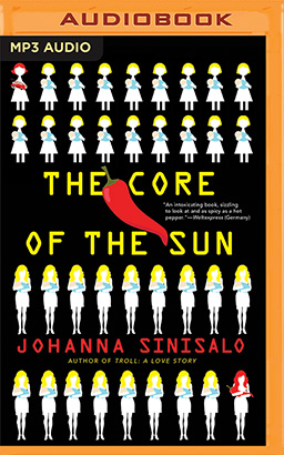 Core of the Sun, The