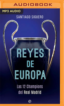 Reyes de Europa (Narración en Castellano)