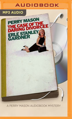 Case of the Daring Divorcee, The