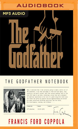 Godfather Notebook, The