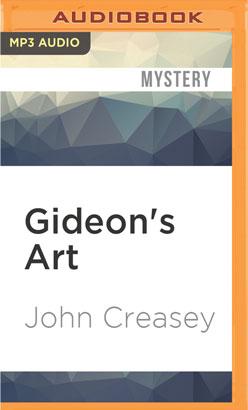 Gideon's Art