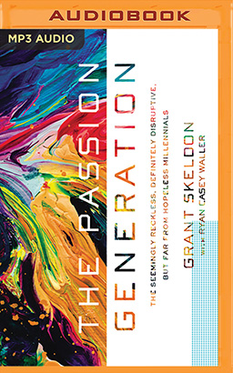 Passion Generation, The
