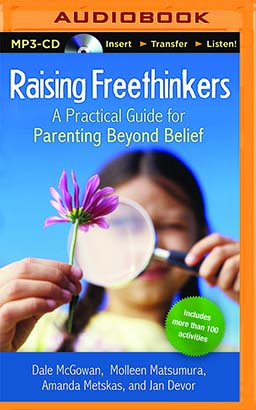 Raising Freethinkers