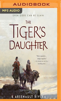 Tiger's Daughter, The