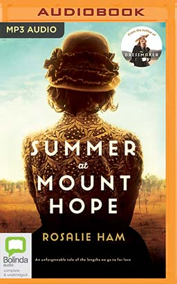 Summer at Mount Hope