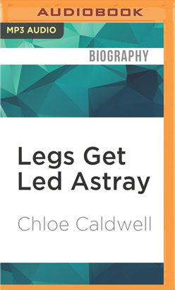 Legs Get Led Astray