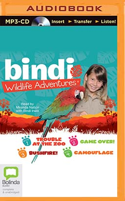 Bindi Wildlife Adventures