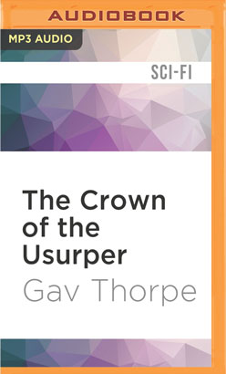 Crown of the Usurper, The