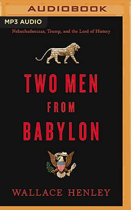 Two Men from Babylon