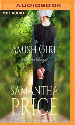 Amish Girl Who Never Belonged, The