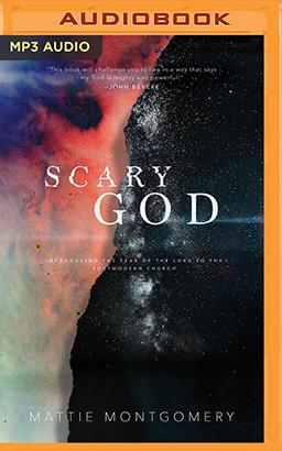 Scary God