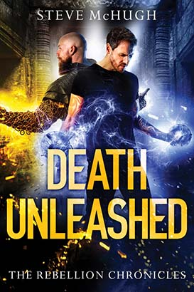 Death Unleashed