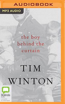 Boy Behind the Curtain, The