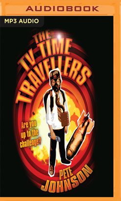 TV Time Travellers, The