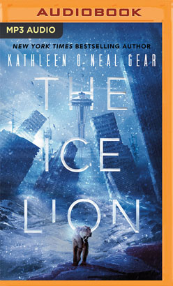 Ice Lion, The