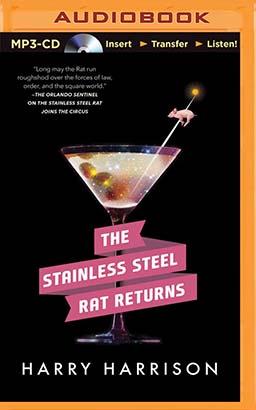 Stainless Steel Rat Returns, The