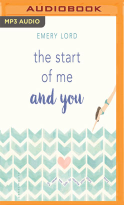 Start of Me and You, The