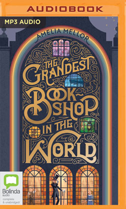 Grandest Bookshop in the World, The