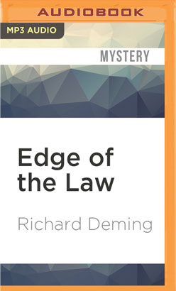 Edge of the Law