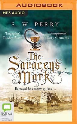Saracen's Mark, The