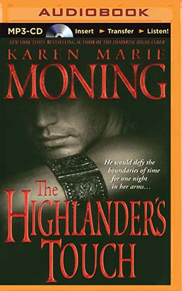 Highlander's Touch, The