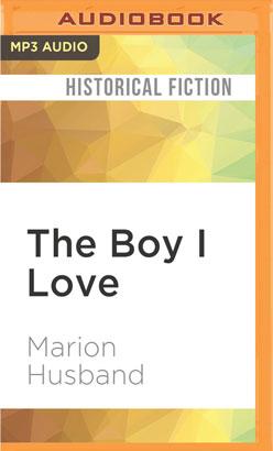 Boy I Love, The