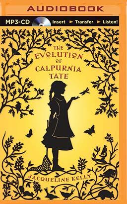 Evolution of Calpurnia Tate, The