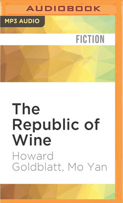 Republic of Wine, The
