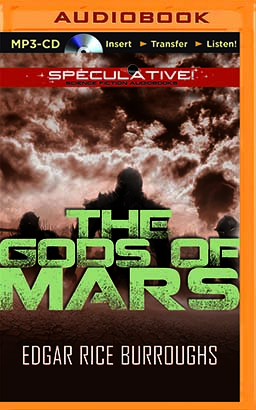 Gods of Mars, The