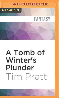 Tomb of Winter's Plunder, A
