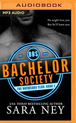 Bastard Bachelor Society