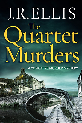 Quartet Murders, The