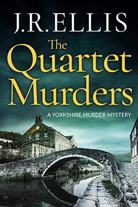 Quartet Murders, The