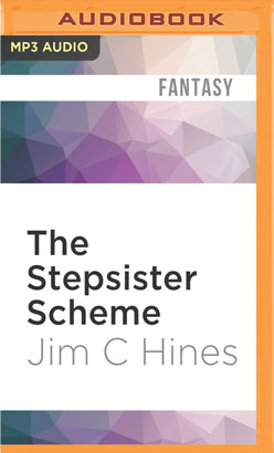 Stepsister Scheme, The