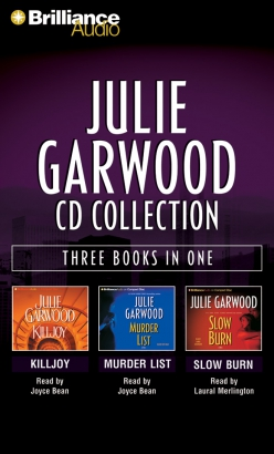 Julie Garwood CD Collection
