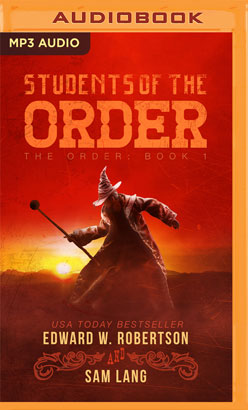 Students of the Order