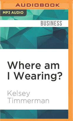 Where am I Wearing?