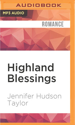 Highland Blessings