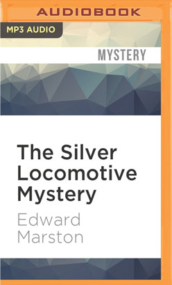 Silver Locomotive Mystery, The